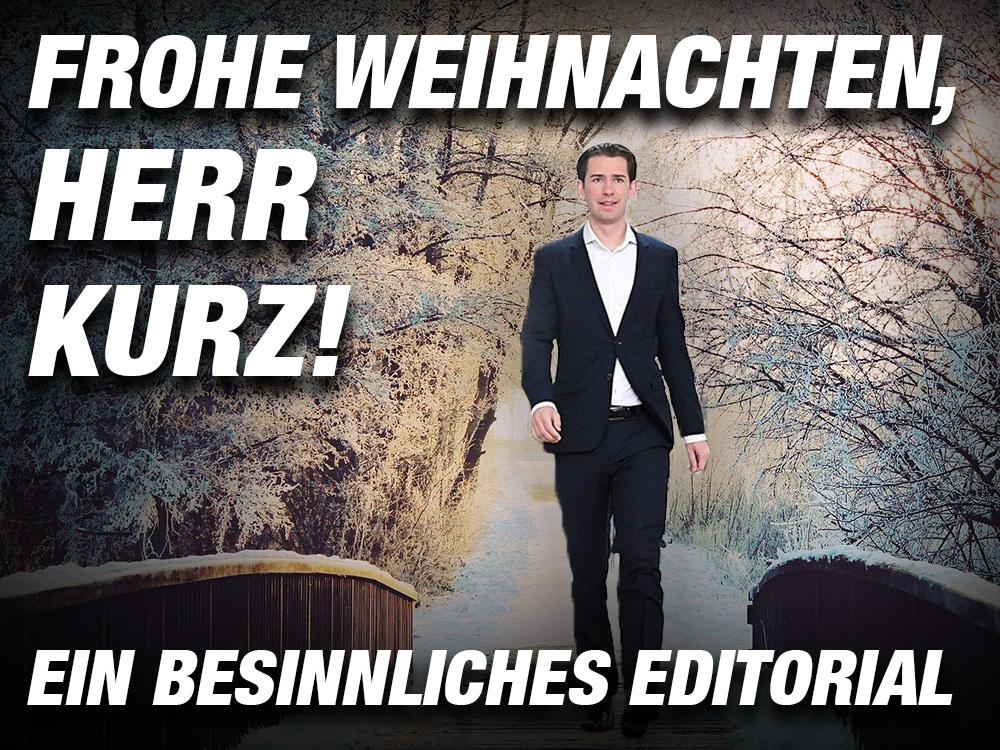 Herr Kurz