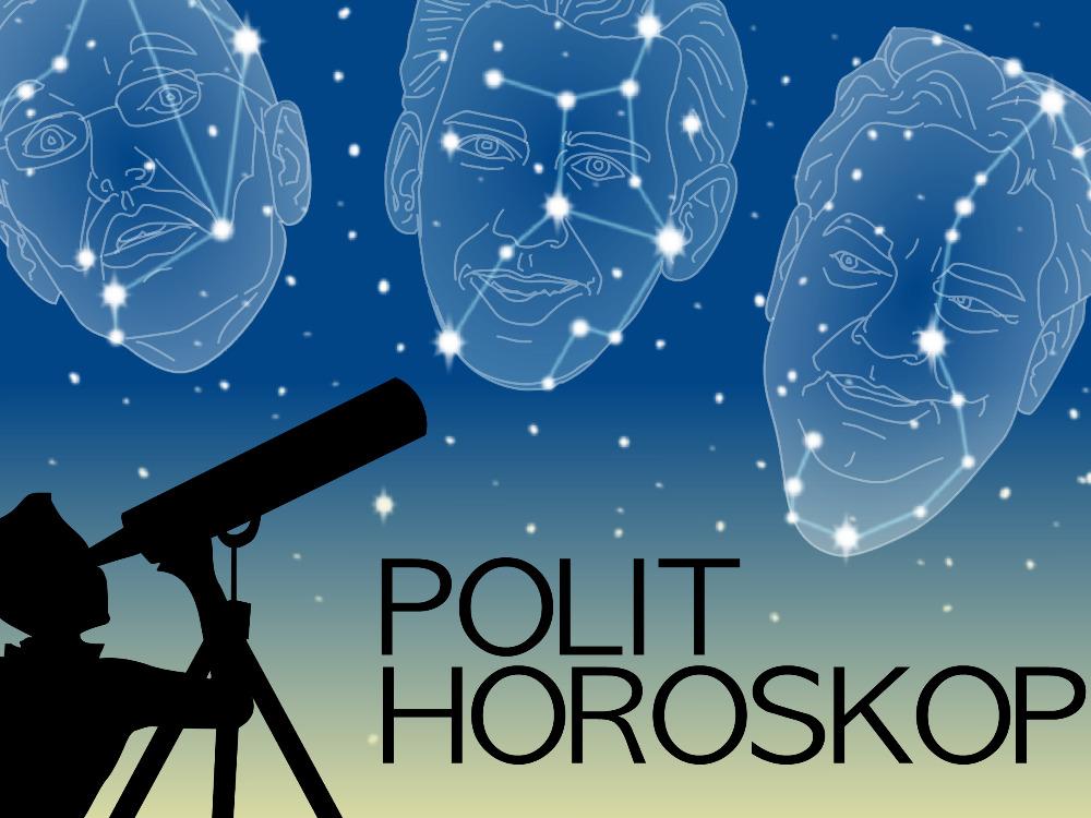 Polit Horoskop 29 Dezember 04 Jänner Zackzackat