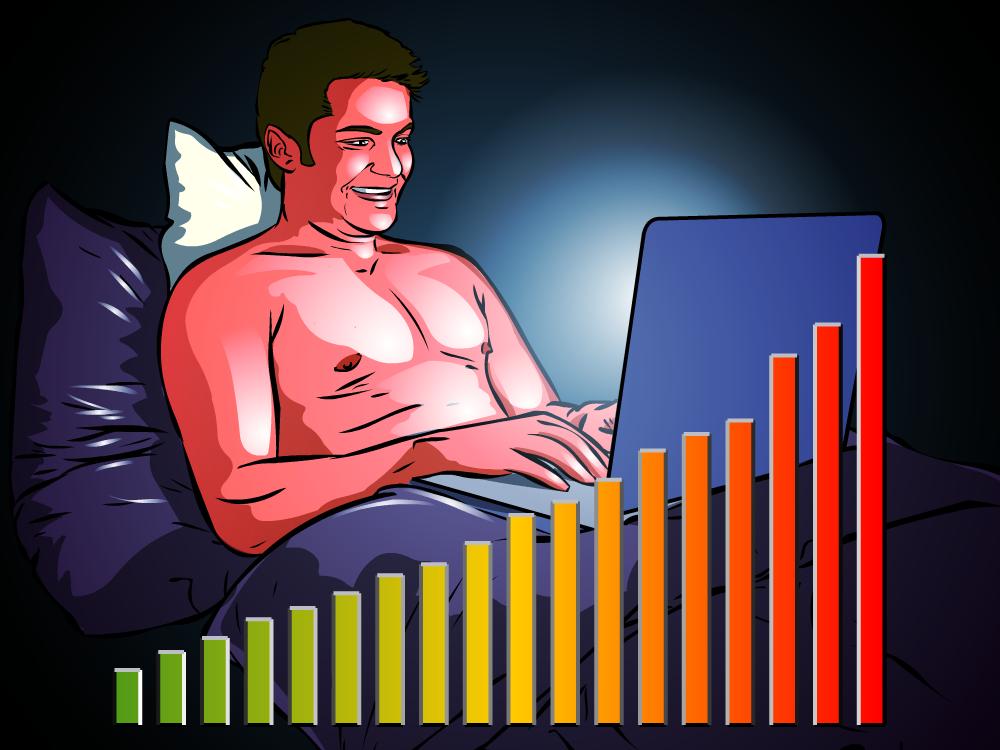 Beliebtester porno