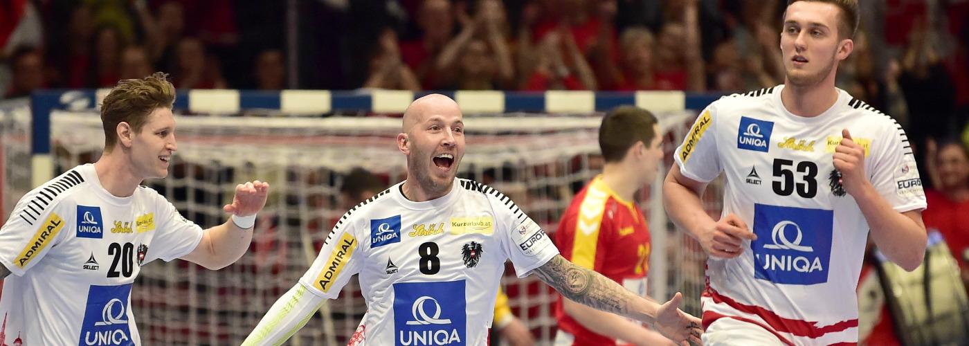Handball Em Osterreich Steigt Auf Zackzack At