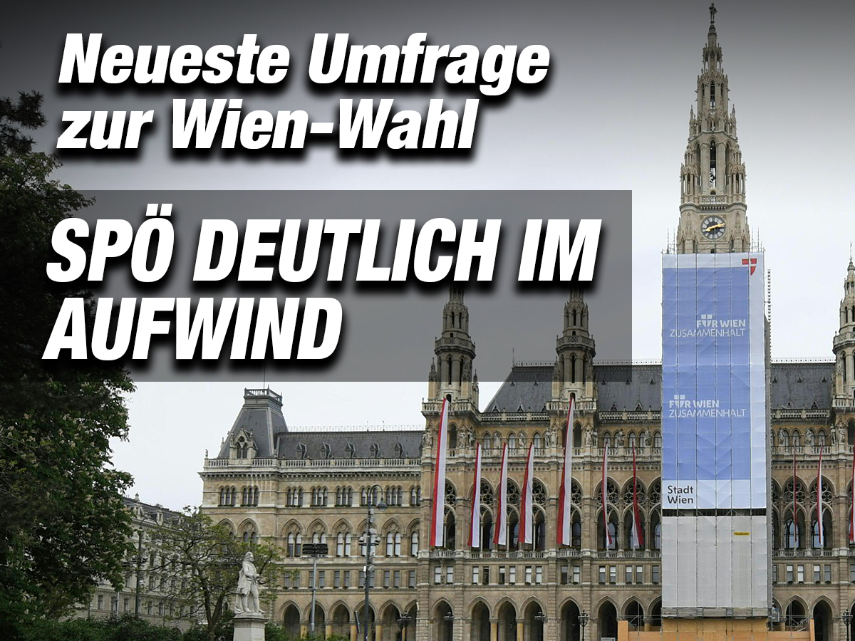Umfrage Wahl österreich